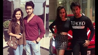 Tejaswi Prakash and Namish Taneja Unseen Cute PhotosDon't Forget to Subscribe us !!!follow us on twitter : www.twitter.com/thenewswoodsLike us: www.fb.com/thenewswoodsofficial