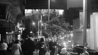 FAK - RAP Y HUMO (VIDEOCLIP) - PROYECTO MANHATTAN