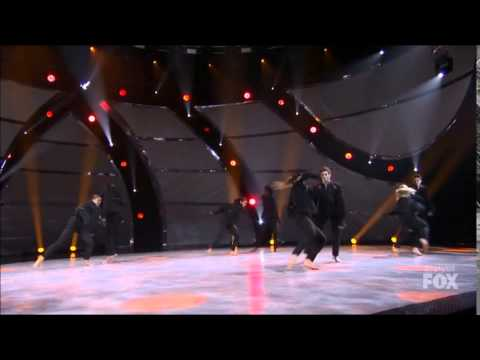 SYTYCD 11 – Love Runs Out by OneRepublic (Travis Wall Choreography) Top 16 CLEAN MIX EDIT