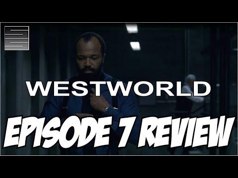 Westworld Episode 7 Review /  Breakdown - Huge Revelation! | SmokeScreen