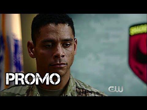 Valor - Episode 1.10 - Promo