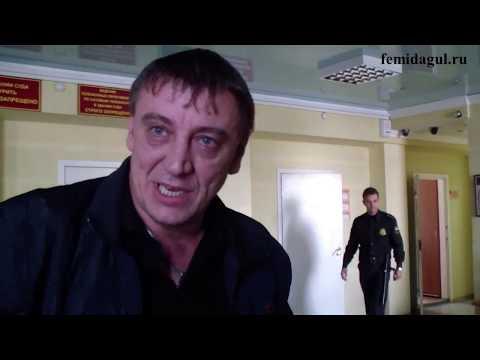 СУДИЛИЩЕ НАД ЗЕМЦОВЫМ (краткая версия) (видео)