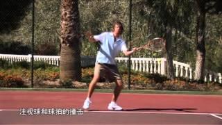 Tennis, Health, Music..that's me!