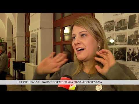 TVS: Uherské Hradiště 2. 3. 2018