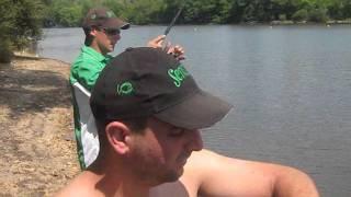 Pêche à L'anglaise Avec Le Team Canailles 16