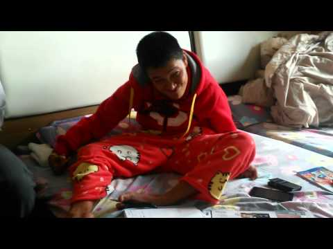 Video Jhamak kumari Ghimire Writing by leg download in MP3, 3GP, MP4, WEBM, AVI, FLV January 2017
