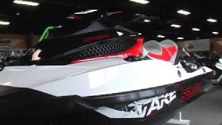 9. 2011 SEA DOO WAKE PRO 215- An amazing watercraft!