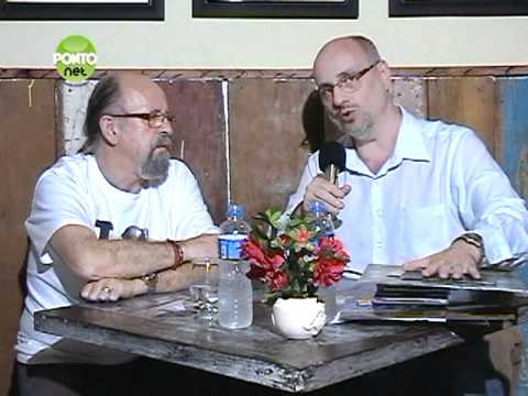Entrevista com Jorge Gilberto Dorsch, o Beto Roncaferro - Bloco 2