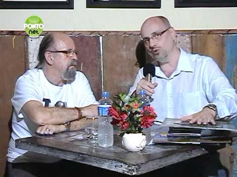Entrevista com Jorge Gilberto Dorsch, o Beto Roncaferro - Bloco 2