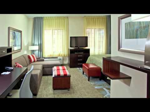 Staybridge Suites Houston Stafford-Sugar Land - Houston, Texas