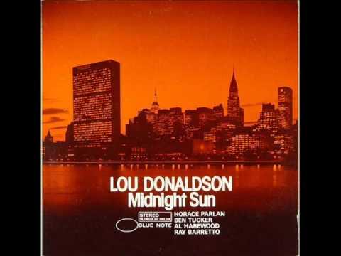 Tekst piosenki Lou Donaldson - Exactly Like You po polsku