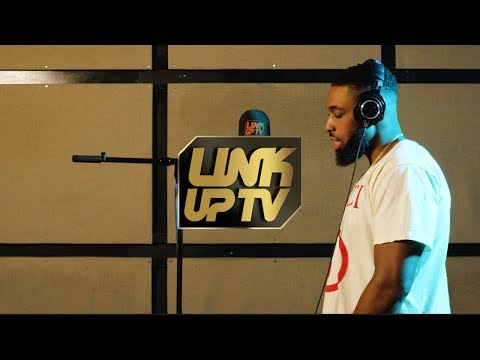Big Tobz – Behind Barz (Take 3) | Link Up TV