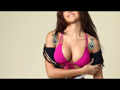 Bikini Friday - Melanie Iglesias Halloween Flip Book