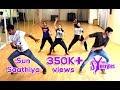 Dance Choreography on Sun Saathiya - ABCD 2