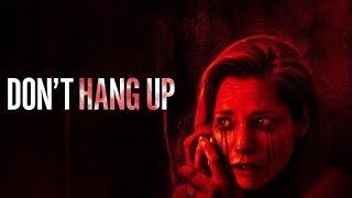 Nonton Don't Hang Up Official Trailer #1 2017 Gregg Sulkin, Garrett Clayton Horror Movie HD Film Subtitle Indonesia Streaming Movie Download