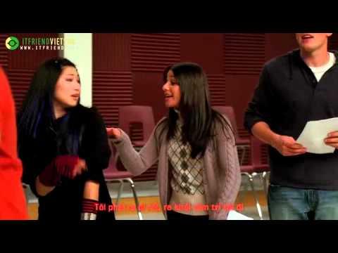 Glee S01E02 Showmance ViETSuB TH (видео)