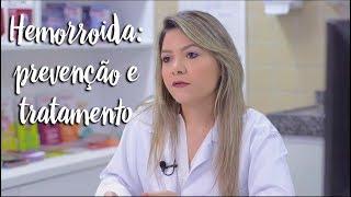 Momento Clinic Farma - Hemorroida: prevenção e tratamento
