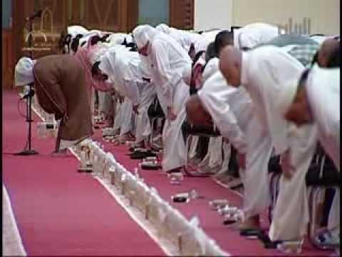 صلاة القيام بجامع الإمام محمد بن عبدالوهاب 5