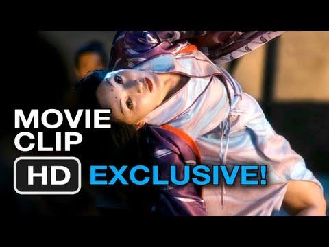 Trailer film Painted Skin: The Resurrection