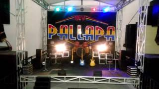MINIATUR NEW PALLAPA LILIN HERLINA   MAWAR DI TANGAN  By Dewanto Xela Video