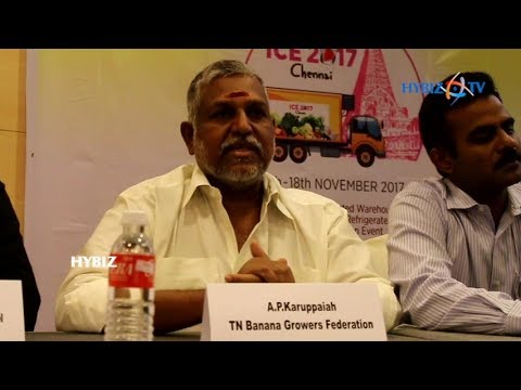 , Karuppaiah | ICE is Excited to Bring