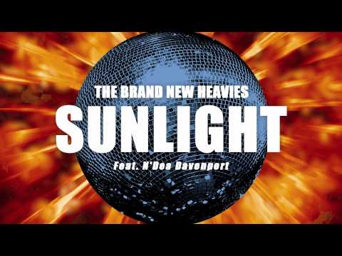 heavies - Brand new single from The Brand New Heavies - Sunlight... coming soon! http://bit.ly/Pledge-BNH http://www.facebook.com/BrandNewHeavies http://twitter.com/Br...