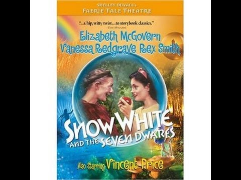 Video Faerie Tale Theatre 13: Snow White & the Seven Dwarfs download in MP3, 3GP, MP4, WEBM, AVI, FLV January 2017