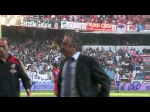Declaraciones de Manuel Preciado tras el ascenso a Primera