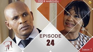Video Pod et Marichou - Saison 2 - Episode 24 - VOSTFR MP3, 3GP, MP4, WEBM, AVI, FLV Agustus 2017
