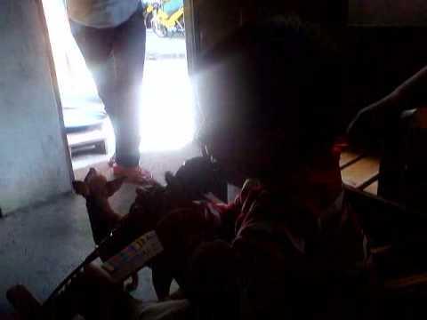 Jumong Singer
