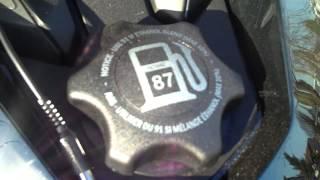 10. Skidoo Renegade X 1200 2015 Par Dantheskidoo