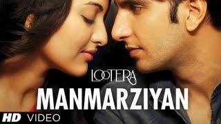 Nonton Lootera Manmarziyan Video Song   Ranveer Singh  Sonakshi Sinha Film Subtitle Indonesia Streaming Movie Download