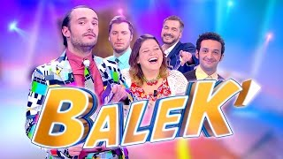 Video Balek - À Couteaux Tirés MP3, 3GP, MP4, WEBM, AVI, FLV Juli 2017
