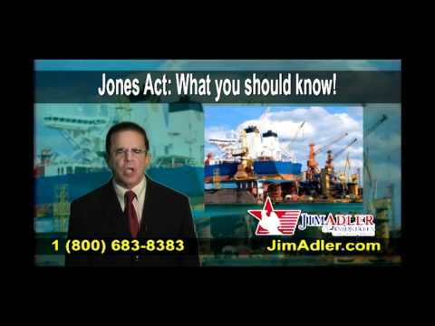 How a Jones Act lawyer can help you get paid after maritime accident injury