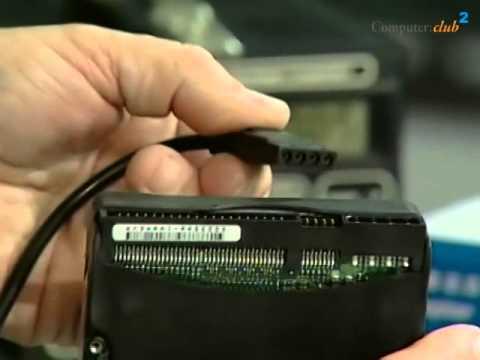 USB ATA SATA IDE Festplatten Adapter