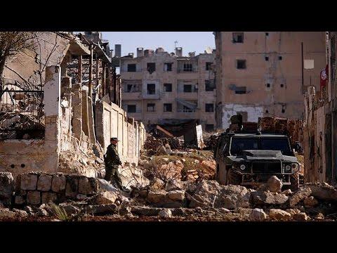 Συρία: Οι δυνάμεις του Άσαντ συνεχίζουν την προέλαση σε ανταρτοκρατούμενες περιοχές
