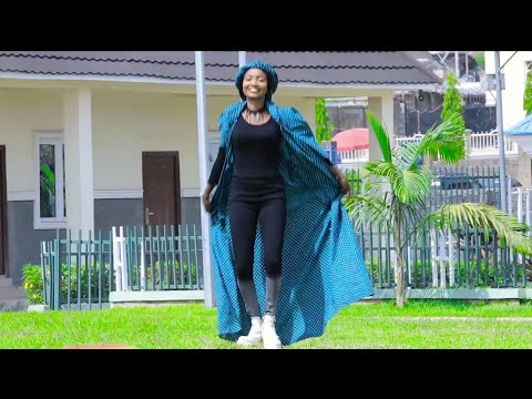Usaini Danko - Hausa Song Latest Video 2019 Ft Maryam KK and Kamalu A Baba