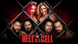 Nonton WWE Hell in a Cell 2016 Full Show HD - WWE Hell in a Cell 30 October 2016 Full Show 10/30/16 HD1 Film Subtitle Indonesia Streaming Movie Download