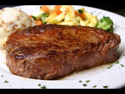 Готовим мясо свинины