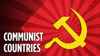 These Are The Last Five Communist Countries full download video download mp3 download music download