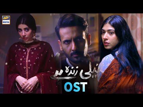 Neeli Zinda Hai OST - Singer: Rose Mary - ARY Digital Drama