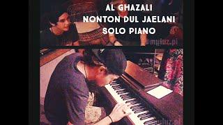 Video Al Ghazali Nonton Skill Dul Jaelani Solo Piano !!?? #alghazali #duljaelani MP3, 3GP, MP4, WEBM, AVI, FLV November 2018