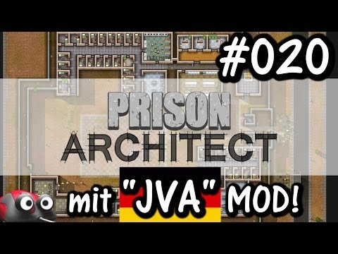 architect - Prison Architect Playlist: http://bit.ly/paplaylist ▻ Beam auf Facebook: https://www.facebook.com/BeamLPP ______ Entwickler: Introversion Software Das Spiel kaufen: http://www.introversion...