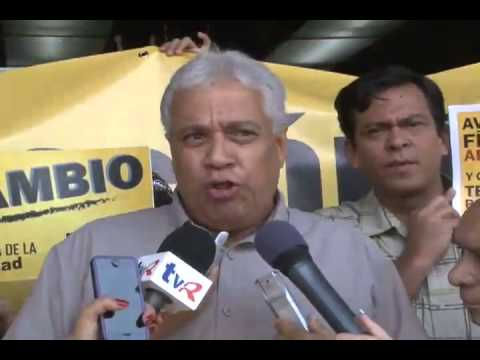 Primero Justicia exigió a la Fiscalía General investigar hechos de corrupción en las obras del Metro Guarenas – Guatire