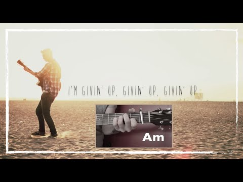 James Cottriall - Givin Up