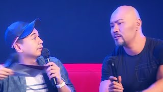 Video SEMUA GARA2 NETIZEN ❗️(DEDDY CORBUZIER AND RADITYA DIKA) MP3, 3GP, MP4, WEBM, AVI, FLV Juni 2019