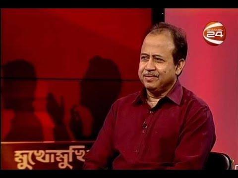 মুখোমুখি | আব্দুল শাকুর খান | 19 November 2019