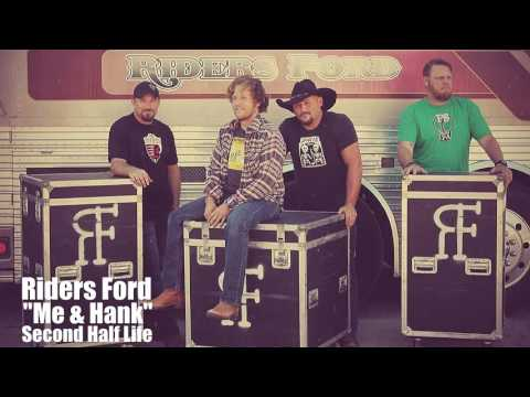 RDN Exclusive: Riders Ford - Me & Hank