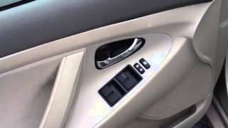 2009 Toyota Camry LE Review By Ronnie Barnes