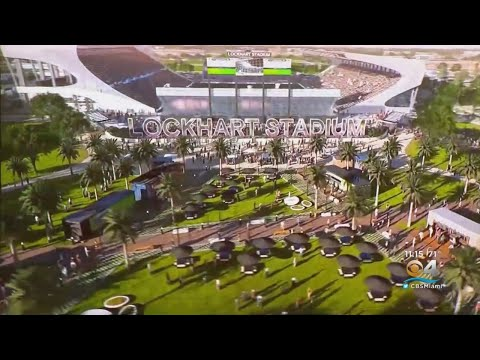 Future Of Inter Miami FC At Fort Lauderdale's Lockhart Stadium Could Be Decided By Tuesday Vote